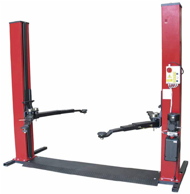 mobile-single-post-lift-werther-mm25-monostolbovyye-werther ...