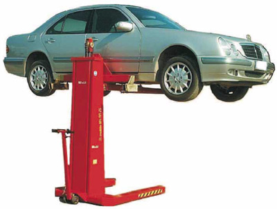 Post Vehicle Lifts for sale at Codi International